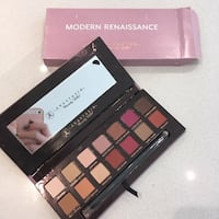 BRAND NEW modern renaissance palette  Calgary, T1Y 3A9