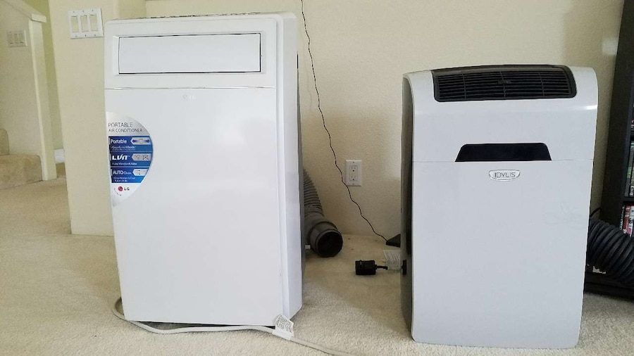 Portable Air Conditioners: Portable Air Conditioners Hawaii
