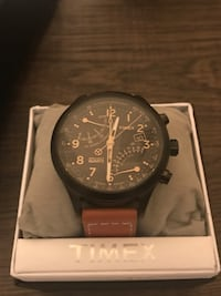 Timex Intelligent Quartz Mission, 78574