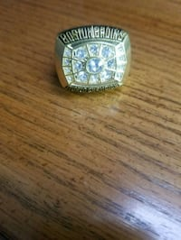 Bobby Orr Bruins Replica Cup Ring Georgina, L4P 3L9