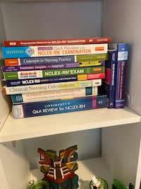 Nursing books  Cranston, 02910