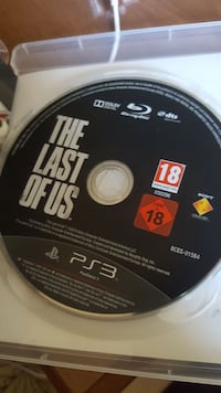 The last of us ps3 Rezzato, 25086