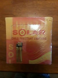 100 lighters for $10 Hayward, 94541
