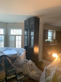 Interior painting Edgewater