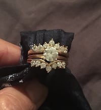Costume jewelry, misc items, necklaces, earrings, pins, bracelets & ring Charlotte, 28273