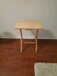 TV table, dining table