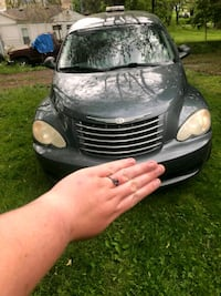 Chrysler - PT Cruiser - 2006 New Castle