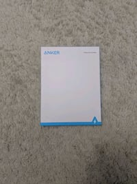 Anker Fast Wireless Charger, 10W Wireless Charging Brooklyn, 11229