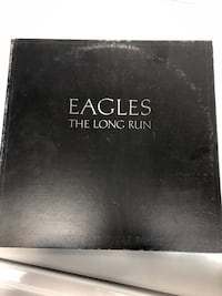 Eagles record