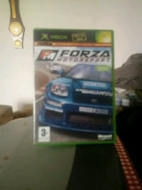FORZA MOTORSPORT  Madrid, 28033