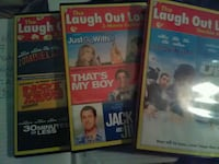 Laugh out loud movies Fort Washington, 20744