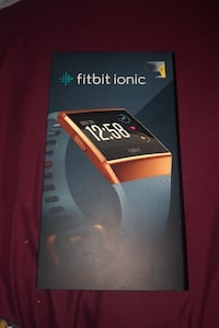 Fitbit ionic Sioux Falls, 57104