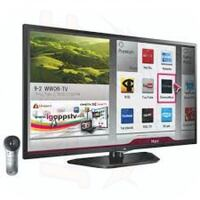 "50"" LG SMART LED TV Toronto, M5P"