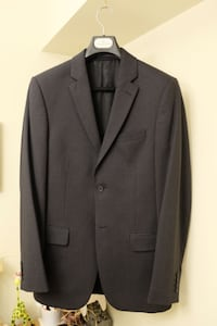 Grafton Suit and trousers size 38 Vancouver