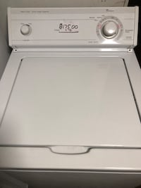 Whirlpool washer Dover, 44622