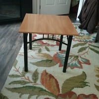 Modern occasional table, could be used many ways!! Peterborough, K9J 5N3