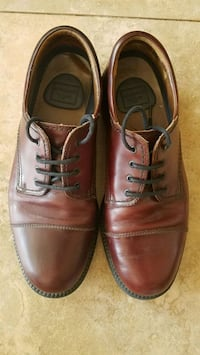 Mens leather dockers size 9.5 Henderson, 89014