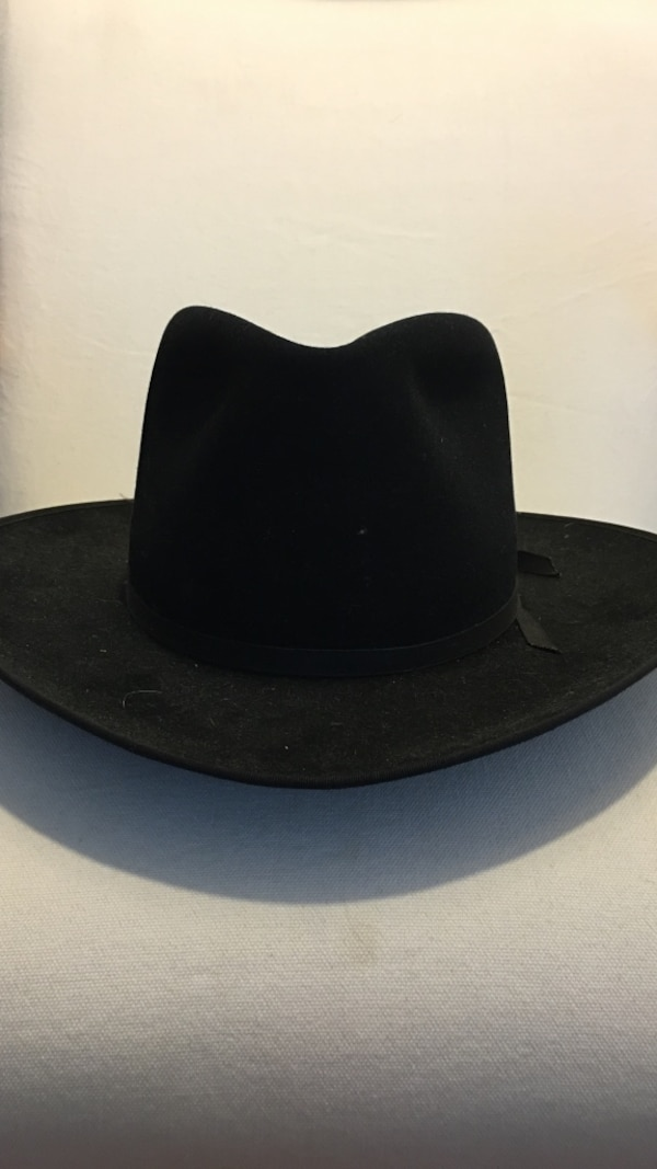 2c8f368be63cc Used Vintage cowboy hat for sale in Los Angeles - letgo