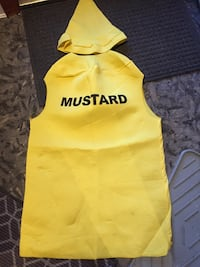 Adult Mustard Halloween Costume Vaughan, L6A 1V3