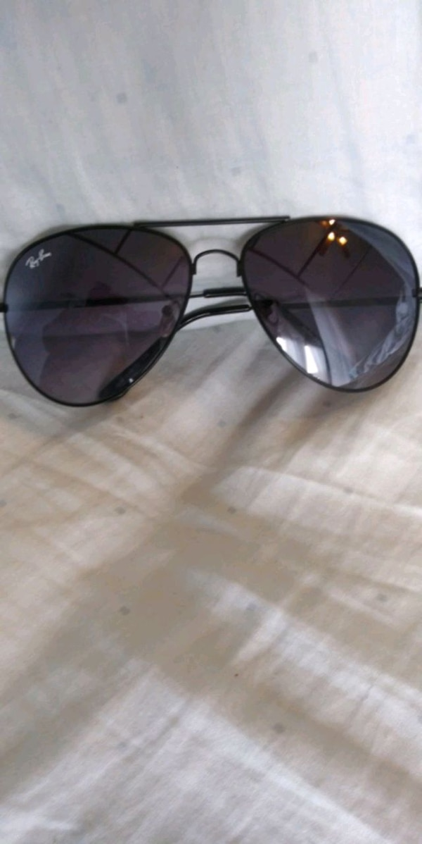 aa88931eea Used Ray-Ban aviator sunglasses for sale in Sachse - letgo