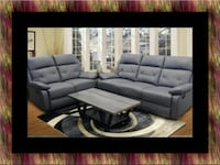 8102 recliner sofa and loveseat Bowie, 20716