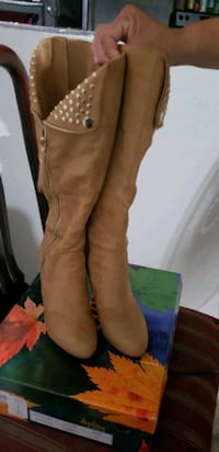 Woman boots  Mission, 78574