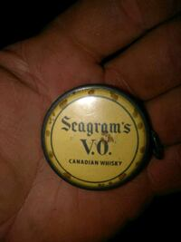 Seagram's tape measure 251 mi