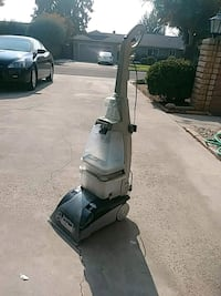 black and gray motor scooter Fresno, 93710