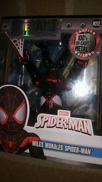 Spider-Man  Stockton, 95203