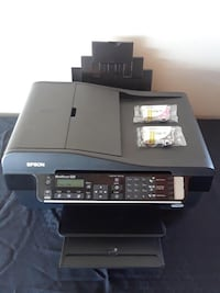 Printers and electronics. Prices in description  Las Vegas, 89117