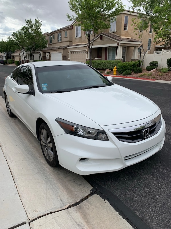Honda - Accord - 2012 1