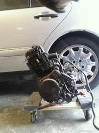 200cc engine Chestermere, T1X 0M2