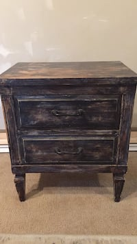 night stand end table