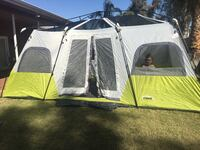 core 12 person instant tent Bakersfield, 93308