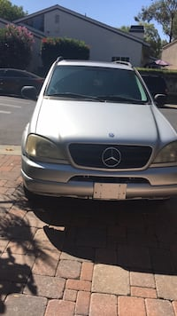 Mercedes - 1998  me Ph [TL_HIDDEN]  Lake Forest, 92630