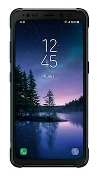Brand NEW Samsung S8 active 425/OBO Shreveport, 71107