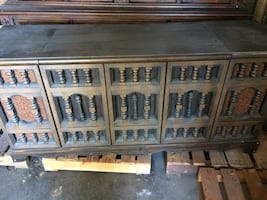 Working Console Stereo