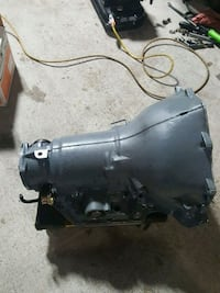 Rebuilt th350 turbo 350 4x4 w converter  Brighton, 80603