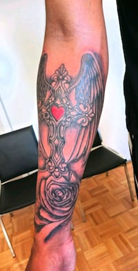 Great Tattoos at a Reasonable price Toronto