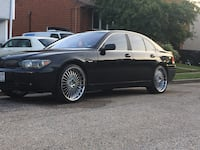 BMW - 7-Series - 2002 East Providence, 02915