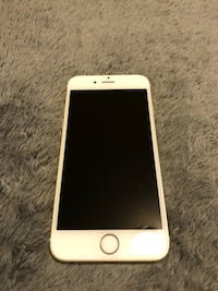 Rogers 128gb gold iphone 6s