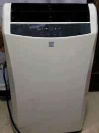 Kenmore portable air conditioner