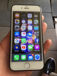 iPhone 6 16 GB GOLD Mevlana Mahallesi, 38280