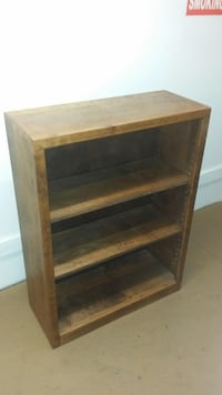 brown wooden shelf bookcase los angeles 91042 - Bookshelves Los Angeles