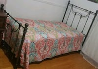 Twin bed frame x2
