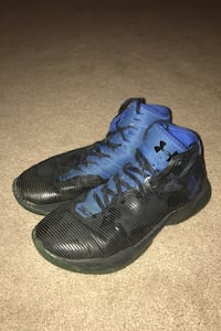 Steph Curry Shoes 3 Size 6.5