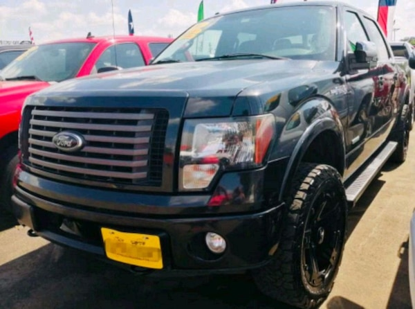 2011 - Ford - F-150