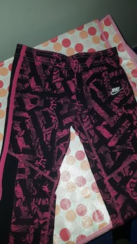 Leggings nike Rome, 00134