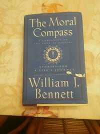 The Moral Compass Stuart, 34994