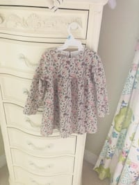Zara Dress (Thicker material) 2Y Mississauga